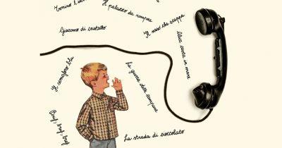 «Παραμύθια από το τηλέφωνο… στο τηλέφωνο» - Μια δράση αλληλεγγύης για τα παιδιά που μένουν σπίτι από το θέατρο act
