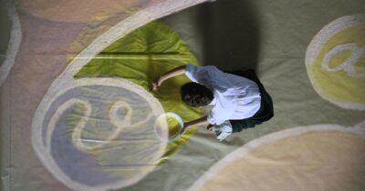 """Η Ταινιοθήκη της Ελλάδος και το Exile Room παρουσιάζουν το """"Art & Docs: Στο μυαλό του καλλιτέχνη"""""""