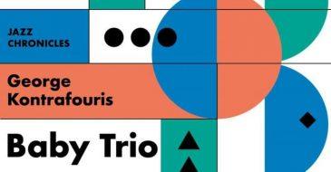 Κέντρο Πολιτισμού Ίδρυμα Σταύρος Νιάρχος: Δέκα χρόνια Baby Trio. Jazz Συναυλίες από το σπίτι