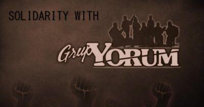 """Susma Ses Ver"" - Το ελληνικό rap ""δίνει φωνή"" στους Grup Yorum"