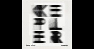 """Teegarden"" των Kepler is Free - Κυκλοφορεί 1η Ιουνίου από την Veego Records"