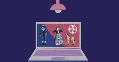 Κοβίντιος ο Τρομερός - Online εργαστήριο κινηματογράφου από το Μουσείο Μπενάκη