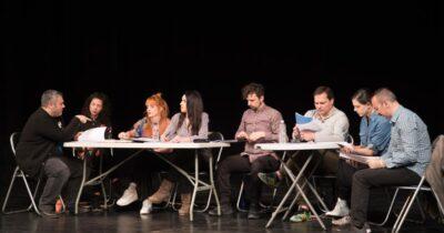 Η δυναμική του Ελληνικού Λόγου στο Θέατρο - Διαδικτυακό «Μάθημα Θεάτρου» από τοΔημοτικό Θέατρο Πειραιά