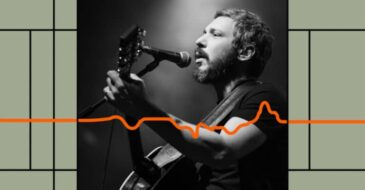 #snfccAtHome: music Ο Αλκίνοος Ιωαννίδης LIVE από τον Φάρο του ΚΠIΣΝ