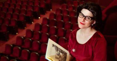 Δημοτικό Θέατρο Πειραιά: Η Θεία Λένα - «Μόνοι Μαζί» με τους μικρούς μας φίλους