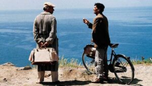Η ταινία «Il Postino» στον Δημοτικό Κινηματογράφο Πάτρας @ Αίθριο Παλαιού Δημοτικού Νοσοκομείου