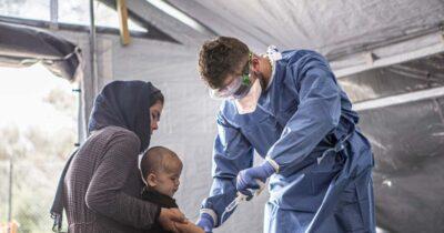 Η ανταπόκριση των Γιατρών Χωρίς Σύνορα στην επιδημία COVID-19 στην Ελλάδα