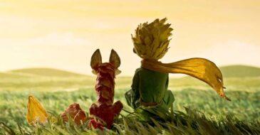 Προβολή της ταινίας «Ο Μικρός Πρίγκιπας» στον Δημοτικό Κινηματογράφο Πάτρας