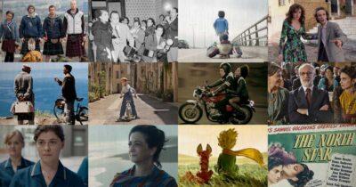 Δημοτικός Κινηματογράφος Πάτρας 2020   Το πρόγραμμα των προβολών