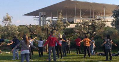 Επιστρέφουν τα αθλητικά προγράμματα στο Κέντρο Πολιτισμού Ίδρυμα Σταύρος Νιάρχος