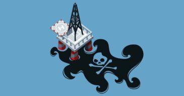 Το success story του Πρίνου καταρρέει παταγωδώς ενώ η Energean απειλεί με οικολογική και οικονομική καταστροφή