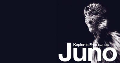 """Juno"" - Το πρώτο επίσημο video clip των Kepler is Free από το ντεμπούτο άλμπουμ τους ""Teegarden"""