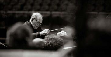 Ένιο Μορικόνε - Ο άνθρωπος που έκανε μελωδία τα όνειρά μας