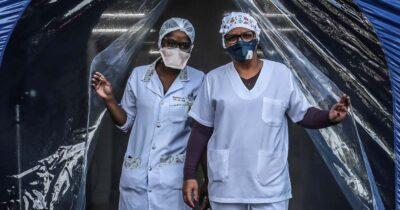 Παγκόσμια Έκθεση της Διεθνούς Αμνηστίας: Οι εργαζόμενοι/ες στην υγεία φιμώνονται, εκτίθενται και δέχονται επίθεση