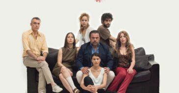 Στέλλα Κοιμήσου του Γιάννη Οικονομίδη για 6 παραστάσεις σε θερινά θέατρα της Αττικής
