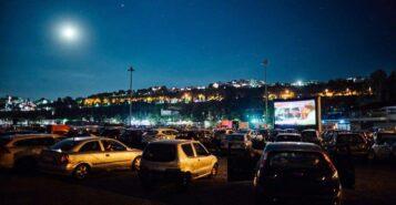 """Αίγιο: Drive in προβολή της ταινίας """"Christine"""" στο Νέο Λιμάνι, την Τετάρτη 12 Αυγούστου"""