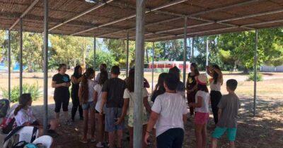 Πάτρα: Δράσεις με... νόημα στα καλοκαιρινά Camp του Δήμου