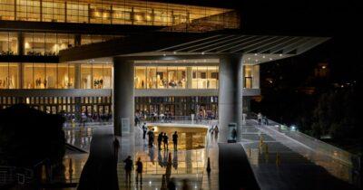 «Συνάντηση με τον Μότσαρτ» στο Μουσείο Ακρόπολης από την Κρατική Ορχήστρα Αθηνών