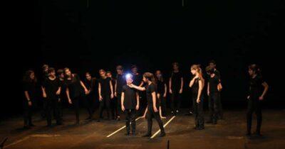 Θεατρικό Εργαστήρι ΔΗΠΕΘΕ Πάτρας - Από Πέμπτη 1η Οκτωβρίου ξεκινούν οι ομαδικές δράσεις