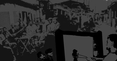 Πάτρα, η Πόλη των Εργοστασίων, του Ρεμπέτικου και του Καραγκιόζη - Η νέα παραγωγή του ΔΗΠΕΘΕ Πάτρας