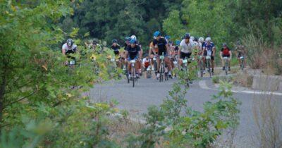 Μία ξεχωριστή ποδηλατική εμπειρία στην Άνω Χώρα Ορεινής Ναυπακτίας | 22 & 23 Αυγούστου