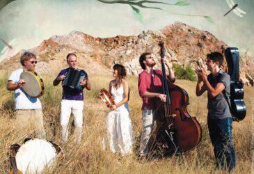 Πάτρα: Με Encardia και ταραντέλες πέφτει η αυλαία του Καλοκαιρινού Φεστιβάλ Καρναβαλιού στα Παλαιά Σφαγεία