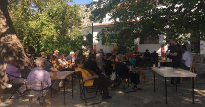 Λαϊκή Συνέλευση Σταγιατών: Συνεχίζουμε με μεγαλύτερη δύναμη και πάθος τον αγώνα