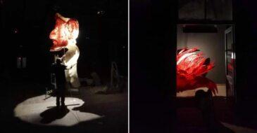 Καλοκαιρινό Φεστιβάλ Καρναβαλιού στην Πάτρα: «Εκ-Μαγεία», εικαστική εγκατάσταση στο χώρο των Παλαιών Σφαγείων