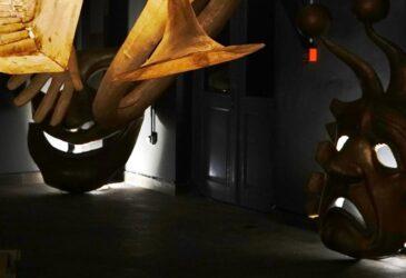 Πάτρα: Παράταση εκθέσεων σε Παλαιά Σφαγεία και πεζόδρομο Ρήγα Φεραίου έως και την Κυριακή 11 Οκτωβρίου