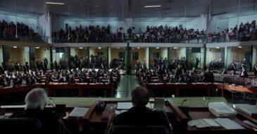 «Ο προδότης», του Μάρκο Μπελόκιο - Οι παλιές και οι νέες «αξίες» της μαφίας στους φόνους και το εμπόριο ναρκωτικών