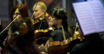 Συναυλία της Ορχήστρας Academica στο Δημοτικό Θέατρο Πειραιά
