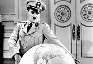 Θεσσαλονίκη: Ο Μεγάλος Δικτάτωρ στο Ολύμπιον. Ειδική προβολή για τα 80 χρόνια από την πρεμιέρα της ταινίας