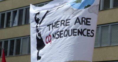 WWF: Ενώνουμε δυνάμεις για το κλίμα - Κάλεσμα για τη συνδιαμόρφωση πρότασης κλιματικού νόμου