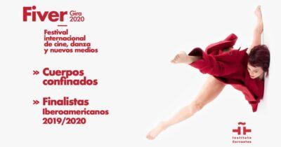 Fiver Cervantes 2020 - Διεθνές Φεστιβάλ Κινηματογράφου, Χορού και Νέων Μέσων