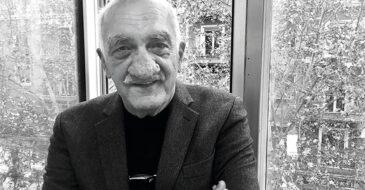 Αθεράπευτος: Δέκα ταινίες μικρού μήκους του Αχιλλέα Κυριακίδη στην Ταινιοθήκη Θεσσαλονίκης