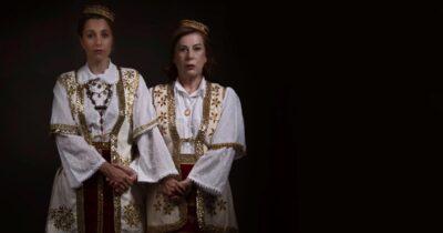Πάτρα: Η Χώρα που ποτέ δεν πεθαίνεις της Ornela Vorps στο Θέατρο «όροφως»