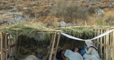 Όχι άλλο σημαίνει όχι άλλο: Σταματήστε να εγκλωβίζετε ανθρώπους σε άθλιες συνθήκες στα ελληνικά νησιά