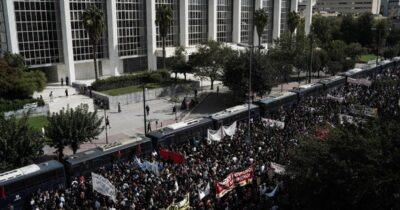7 Οκτωβρίου: Ημέρα αντιφασιστικής δράσης σε όλα τα σχολεία