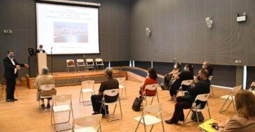 Πάτρα: Ξεκίνησε η κρίση των μελετών του αρχιτεκτονικού διαγωνισμού για το παραλιακό μέτωπο της πόλης