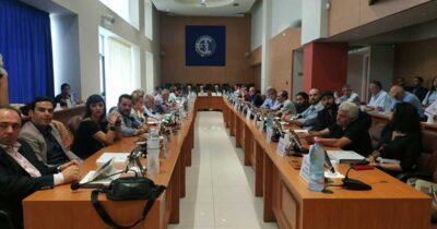 Την αποπομπή της Χρυσής Αυγής από το Περιφερειακό Συμβούλιο ζητά η Αριστερή Παρέμβαση Δυτικής Ελλάδας