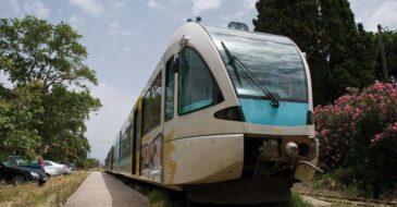 Επιστολή του δήμαρχου Πατρέων προς τον υπουργό υποδομών για τα έργα της σιδηροδρομικής γραμμής