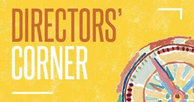 61ο Φεστιβάλ Κινηματογράφου Θεσσαλονίκης: Directors' Corner - Γνωρίζουμε τους σκηνοθέτες