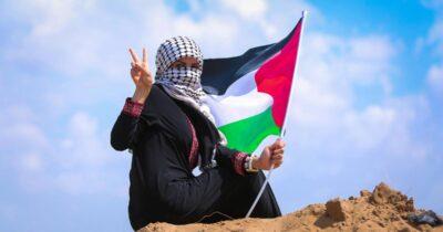 29 Νοέμβρη: Ημέρα Αλληλεγγύης στον Παλαιστινιακό Λαό, ενώ το κράτος του Ισραήλ συνεχίζει να δολοφονεί