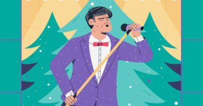 Ο Χριστουγεννιάτικος κόσμος του ΚΠΙΣΝ ζωντανεύει στις οθόνες μας