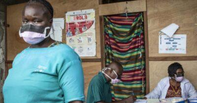 Η COVID-19 δεν είναι η μόνη επικίνδυνη επιδημία στον κόσμο: Αντιμέτωπη ξανά με τον Έμπολα η Λαϊκή Δημοκρατία του Κονγκό