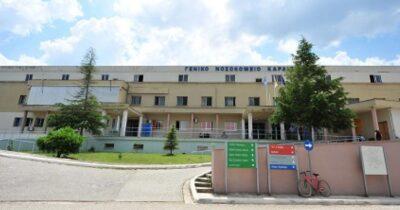 Καρδίτσα: Διασωληνωμένοι ασθενείς νοσηλεύονται σε απλούς θαλάμους