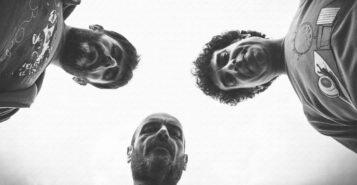 «Η Γη που αφήνω» - Νέο άλμπουμ από τα Υπόγεια Ρεύματα