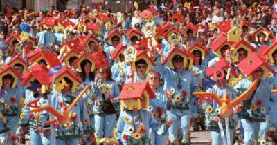 Ολοκληρώθηκε η ψηφιοποίηση αρχείων για το Καρναβάλι Πάτρας από το Επιμελητήριο Αχαΐας