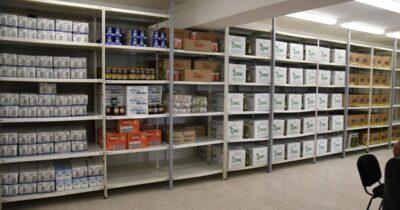 Πάτρα: Το Κοινωνικό Παντοπωλείο μεταφέρεται σε ιδιόκτητο κτίριο του δήμου
