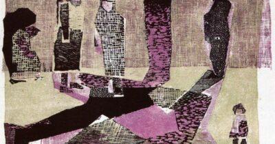 Πάτρα: Αποδοχή δωρεάς έργων της ζωγράφου χαράκτριας Ζιζής Μακρή στη μόνιμη συλλογή της Δημοτικής Πινακοθήκης